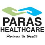 Paras Healthcare - Gurgaon logo