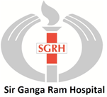 Sir Ganga Ram Hospital logo