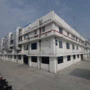 our building